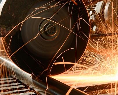 Cortes de metales: procesos y objetivos dentro de la industria