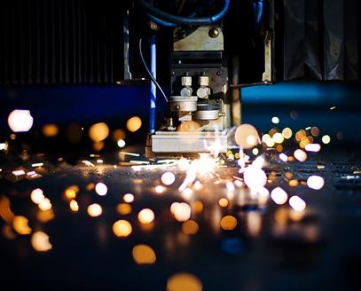 Glosario Técnico de Metalmecánica